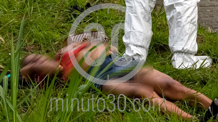 homicidio por la medellin bogota copacabana 08 09 2020 11