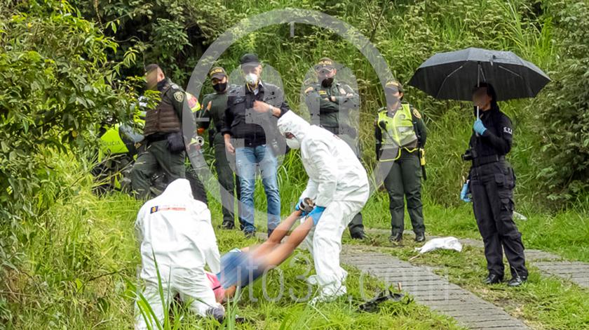 homicidio por la medellin bogota copacabana 08 09 2020 3