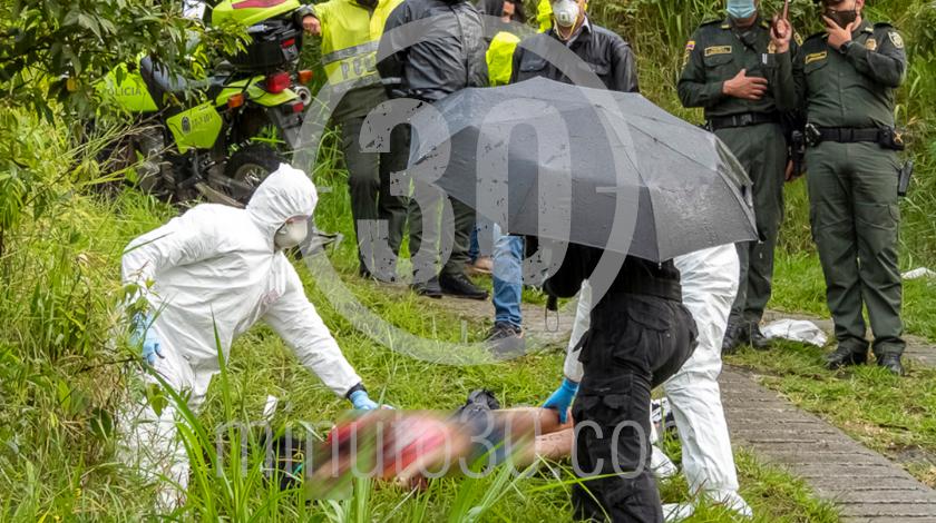 homicidio por la medellin bogota copacabana 08 09 2020 8