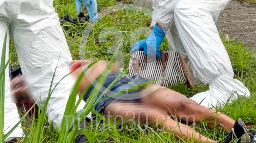 homicidio por la medellin bogota copacabana 08 09 2020 9