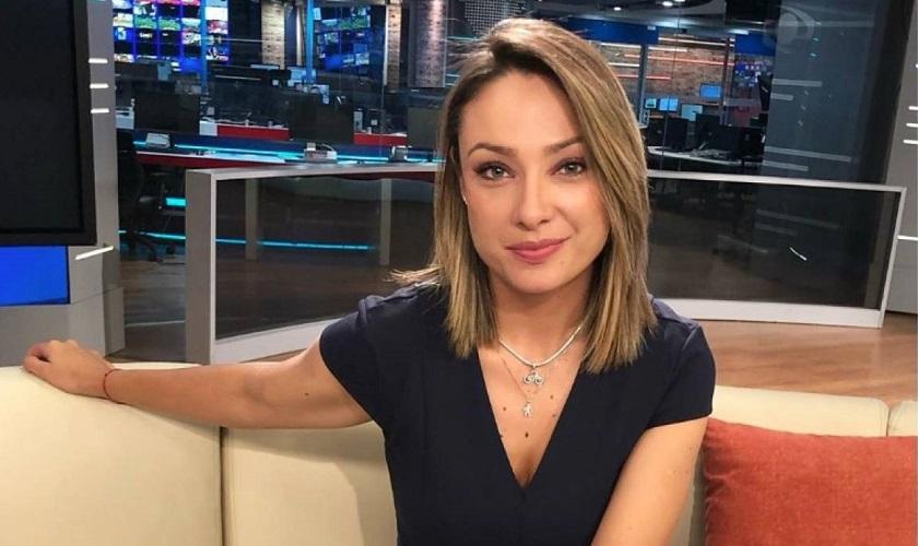 """""""No quiero ser inferior a tanto amor"""", Mónica Jaramillo sorprendida por sus seguidores"""