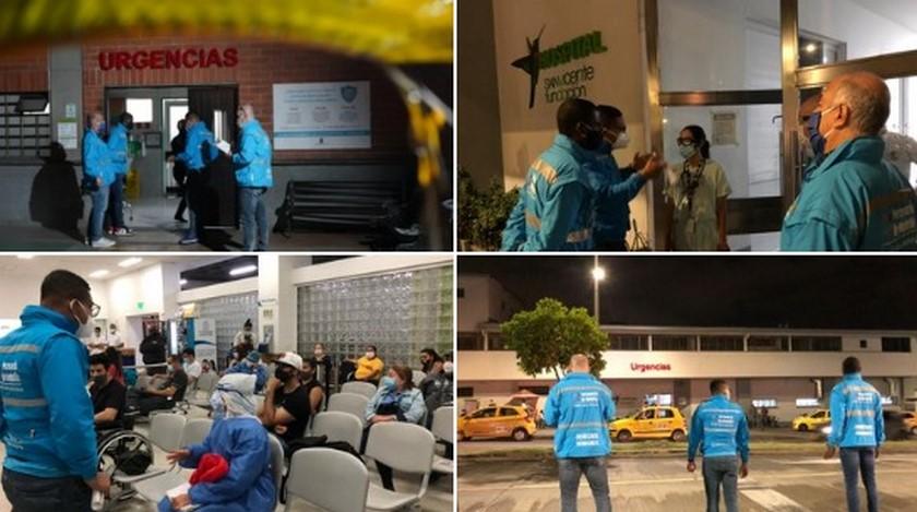 Recorridos Personería de Medellín