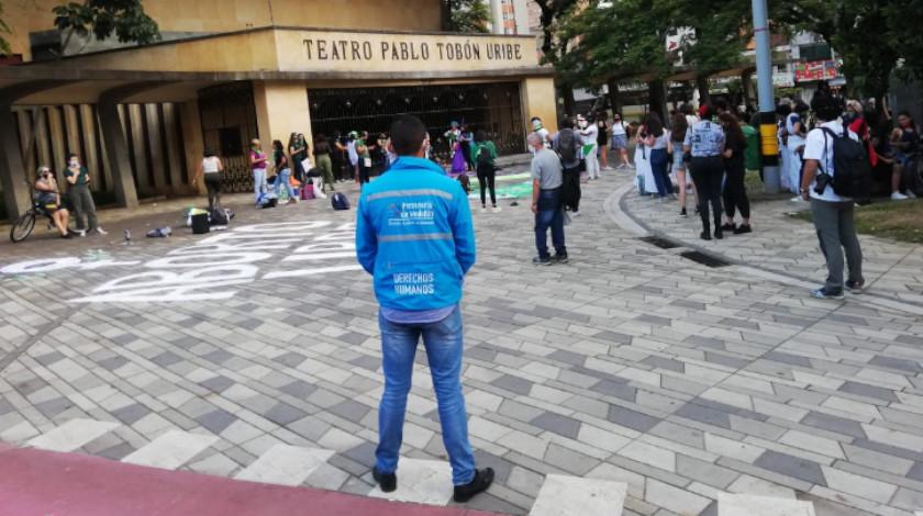 teatro pablo tobon