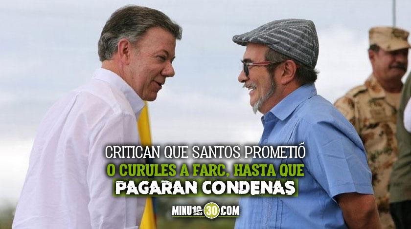 A cuatro anos del plebiscito promotores del NO sacan a relucir promesas incumplidas de Santos