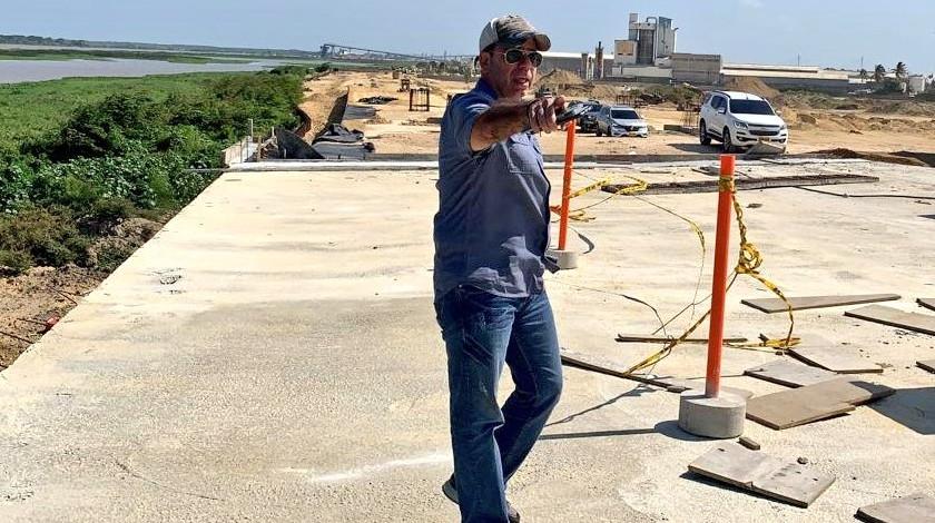 Alex Char Alejandro exalcalde de Barranquilla