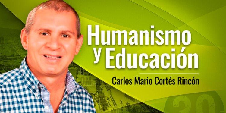 Carlos Mario Cortes Rincon Humanismo y Educacion tn