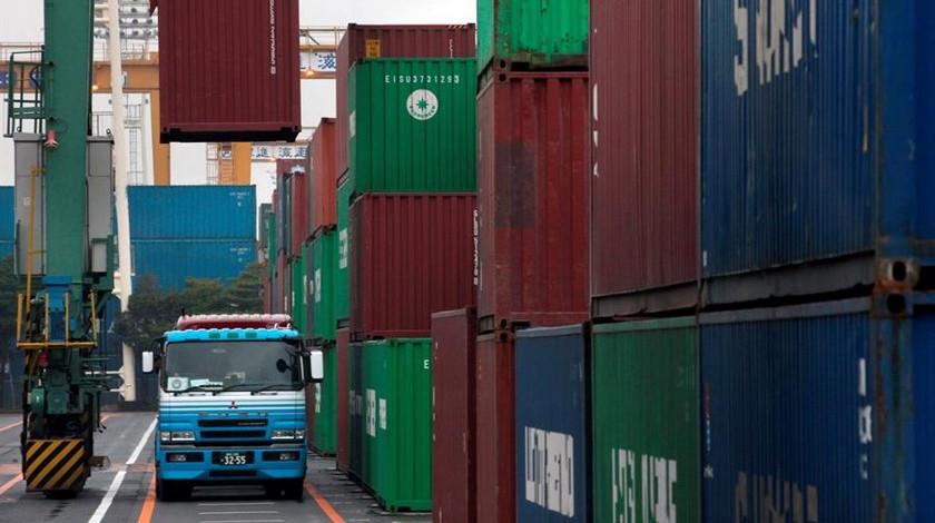 Contenedores exportacion containers noticias libre comercio tratado de libre comercio