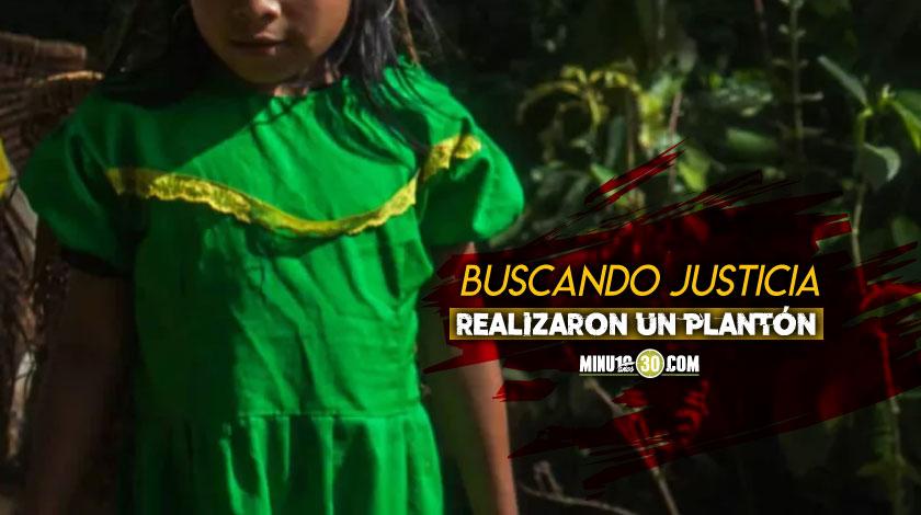 Denuncian nuevo caso de abuso sexual a una nina indigena en La Guajira