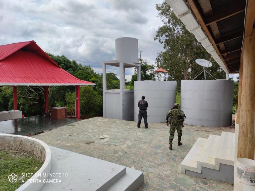Extincion de dominio a bienes del Clan del Golfo en el Uraba Antioquia 14