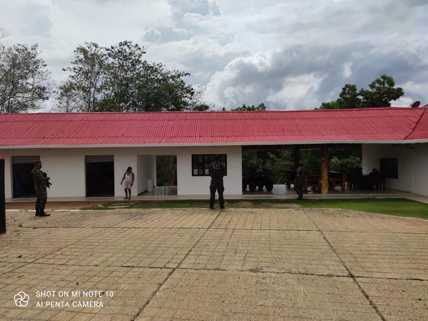 Extincion de dominio a bienes del Clan del Golfo en el Uraba Antioquia 9