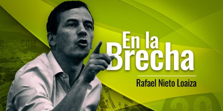 Rafael Nieto Loaiza En la Brecha 375