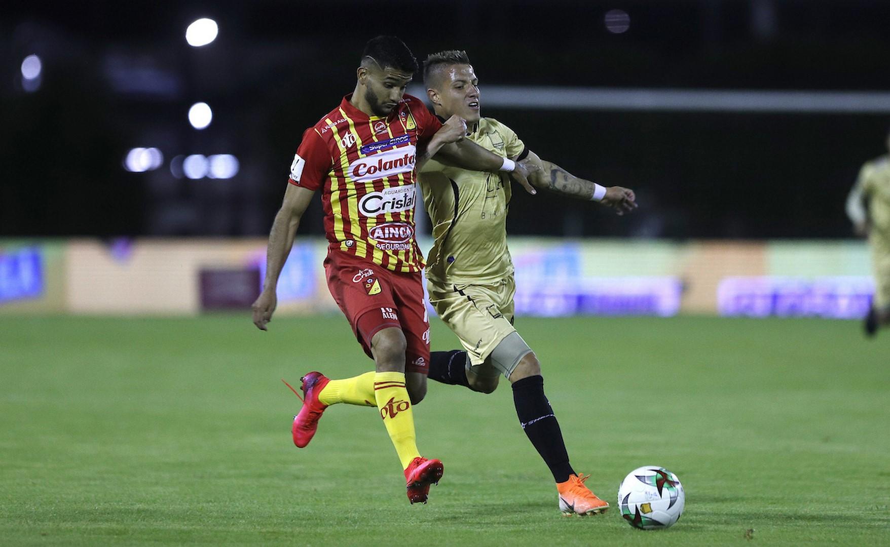 Rionegro Aguilas Doradas vs Deportivo Pereira 2