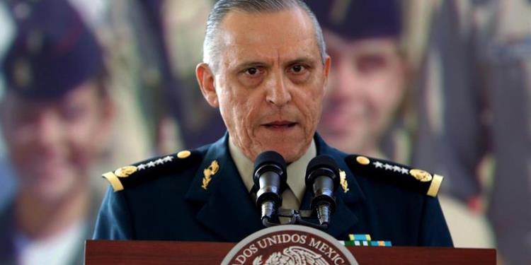 Salvador Cienfuegos