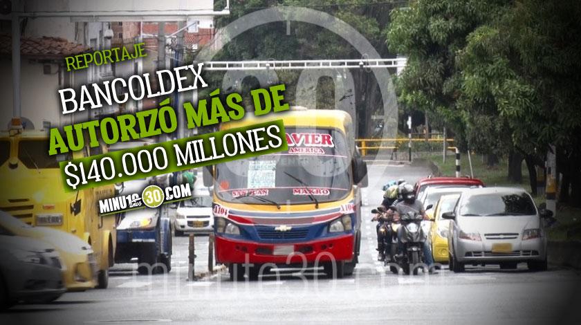 Tremendo alivio Confirman prestamos para los transportadores gravemente afectados por la pandemia