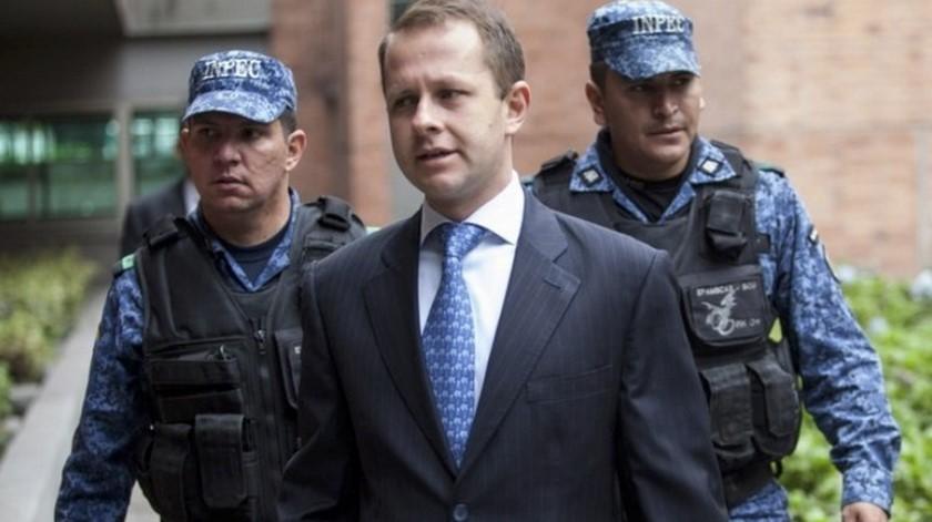 Fiscalía pide mantener condena de Arias