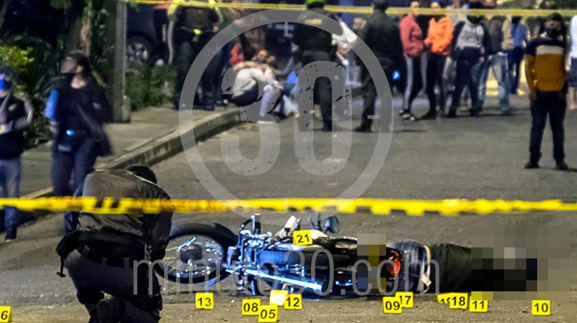 homicidio barrio florencia 20 10 2020 3