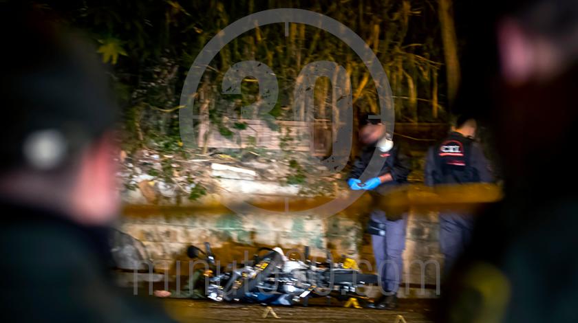homicidio barrio florencia 20 10 2020 6