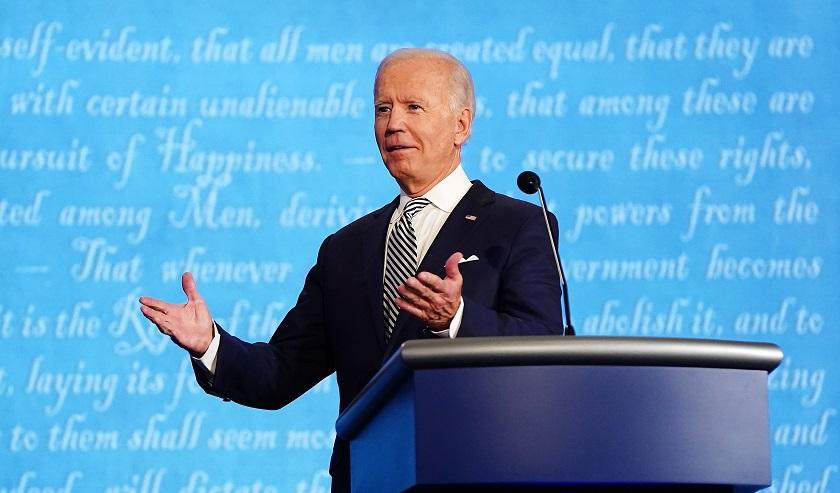 Sondeo de la la Universidad de Quinnipiac le da ventaja a Biden sobre Trump en Florida
