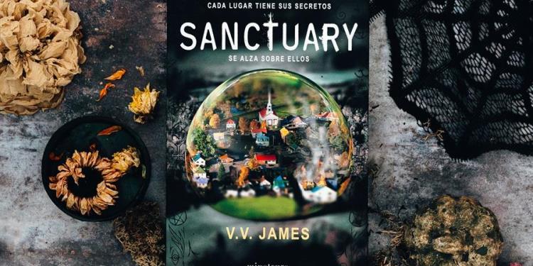 sanctuary portada home
