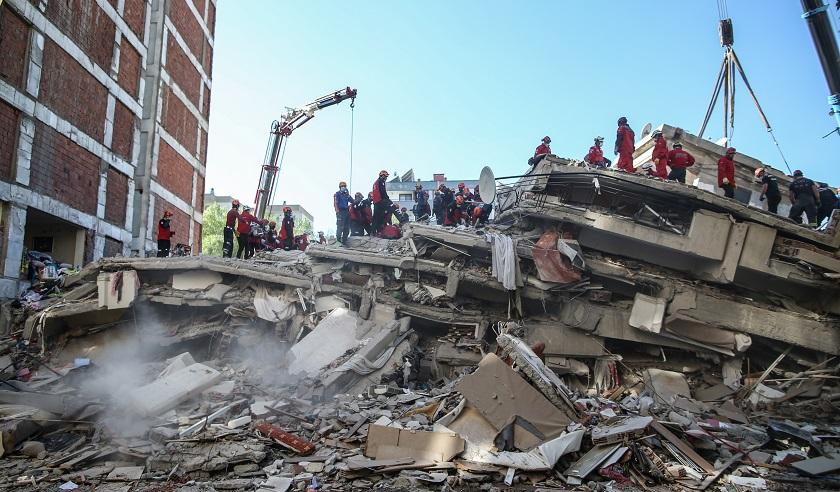 Terremoto en EGEO