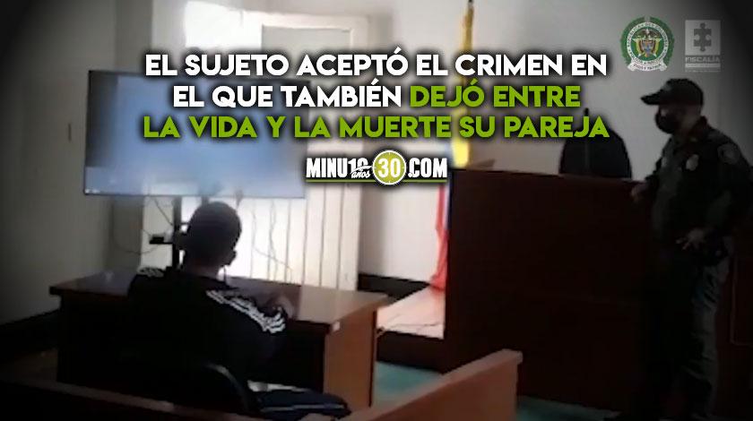 A la carcel presunto responsable de la muerte de un menor en Cartago Valle del Cauca