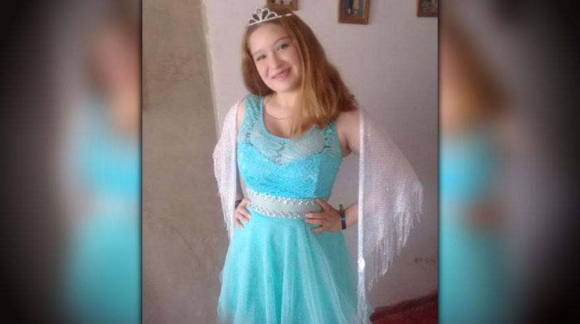 La misteriosa desaparicion de una nina de 15 anos de su casa en Bogota 1