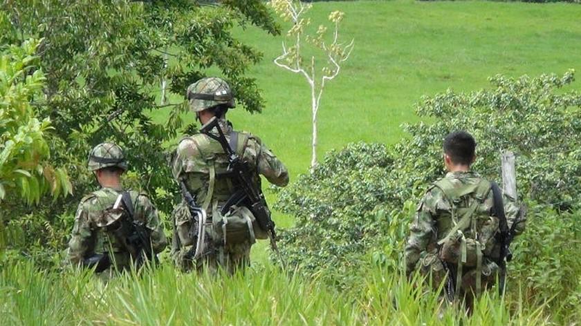 Procuraduría dicta máxima sanción a militares por caso de menor Embera