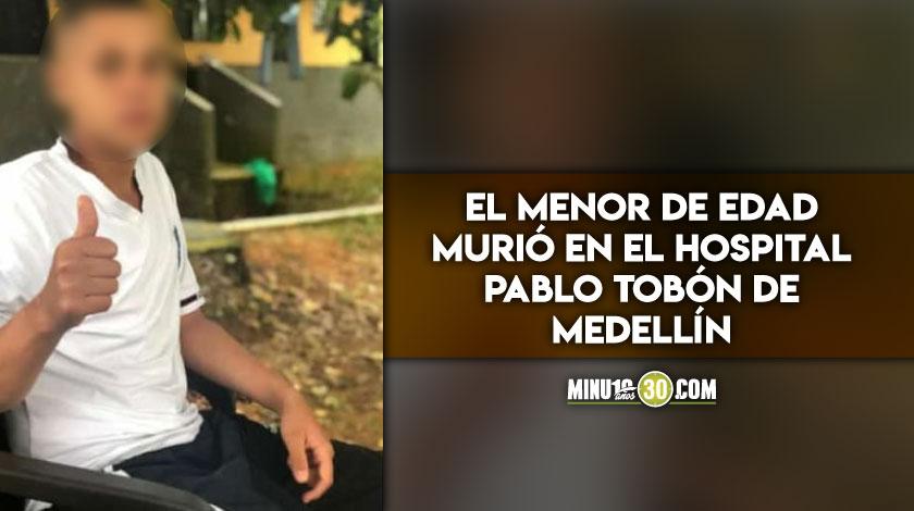 adolescente de 15 anos fue asesinado en Remedios Antioquia en presuntos piques ilegales