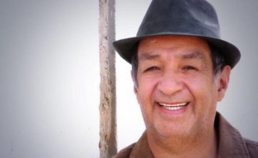 Alfonso Ortiz, el actor falleció en Bogotá tras varios días hospitalizado