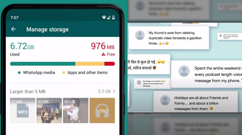 Así funcionarán los mensajes temporales en WhatsApp