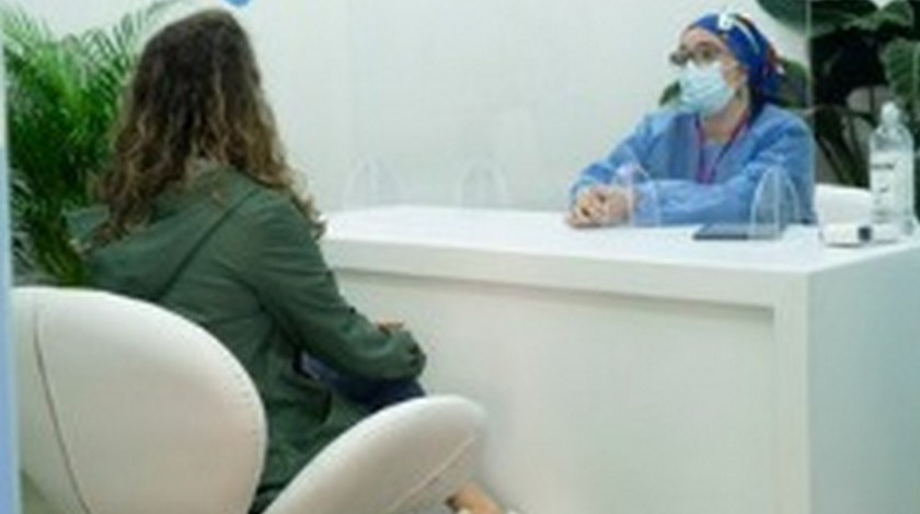 consulta salud pandemia