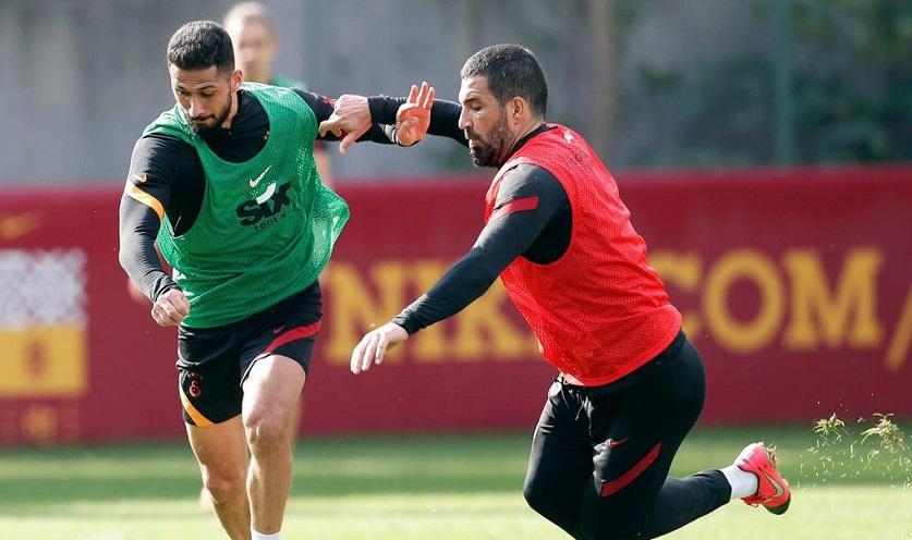 De tajo, el Galatasaray donde juega Falcao confirma cinco contagios de COVID