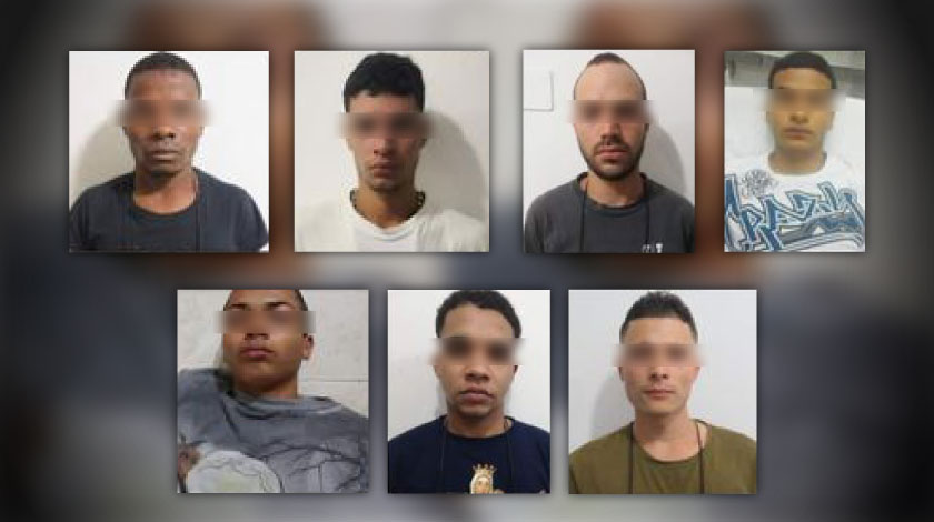 presos profugos en segovia