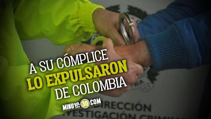 Condenaron a venezolano que habria asesinado a un hombre en el parque Berrio de Medellin