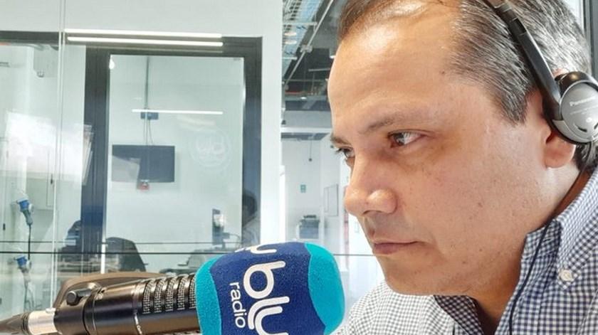 Hugo Mario Palomar