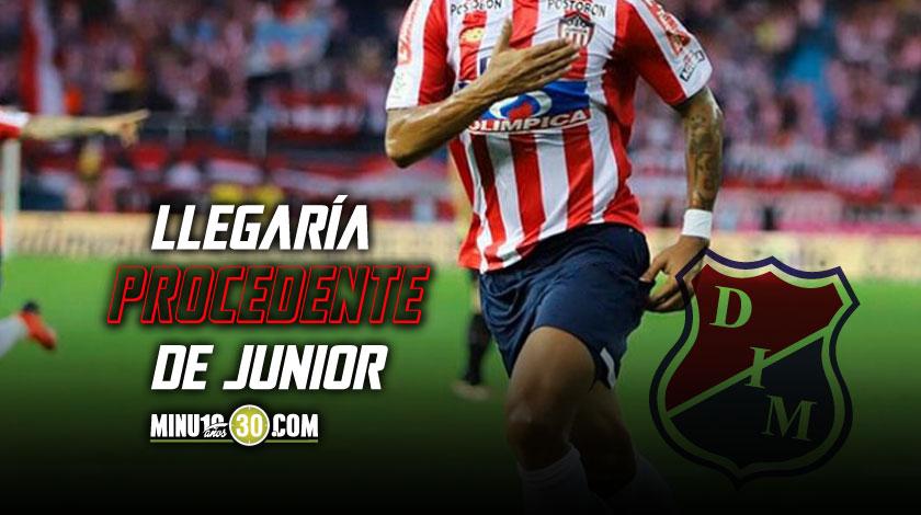 Independiente Medellin ya tendria lista una nueva contratacion