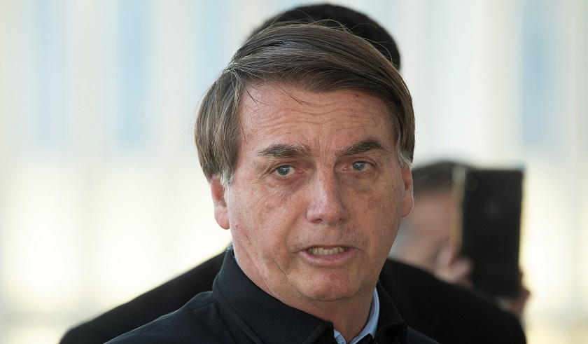 Jair Bolsonaro 1