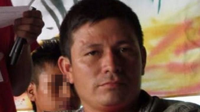 Norbey Antonio Rivera 5
