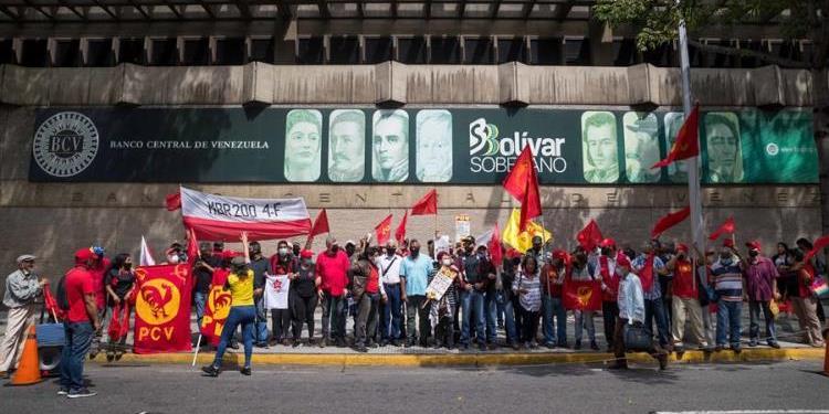 chavismo contra maduro3