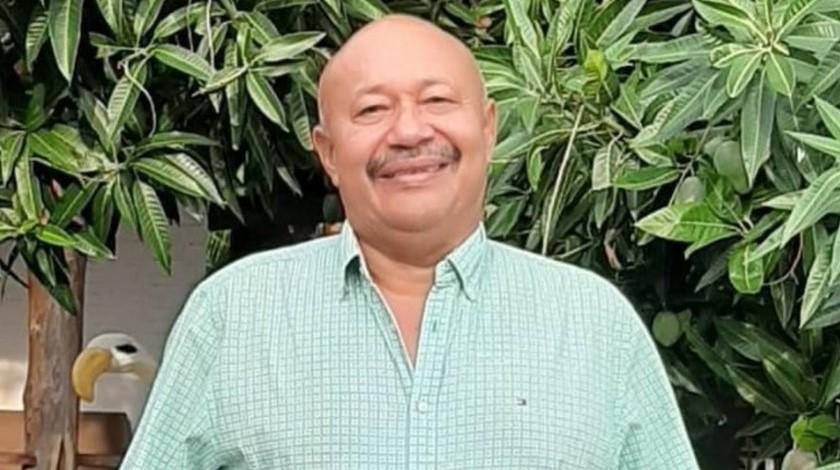 Fallece alcalde de Tenerife