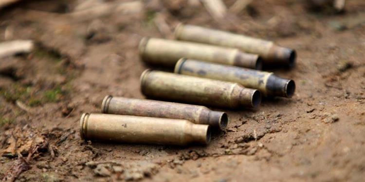 masacre balas