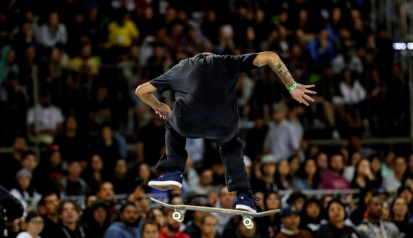 Breakdance, surf, escalada y skateboard confirmados para los Juegos Olímpicos de París 2024