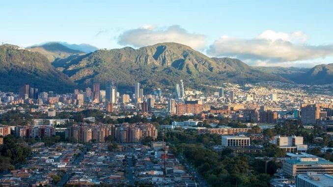 Bogota 2 2