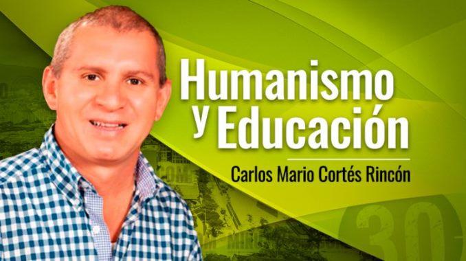 Carlos Mario Cortes Rincon Humanismo y Educacion 678