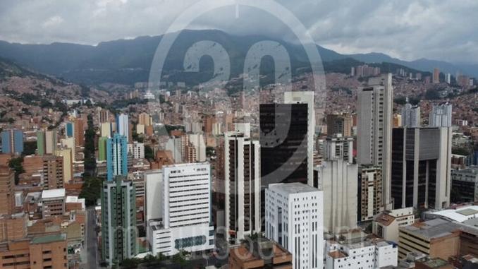 Centro de Medellin noticias ciudad