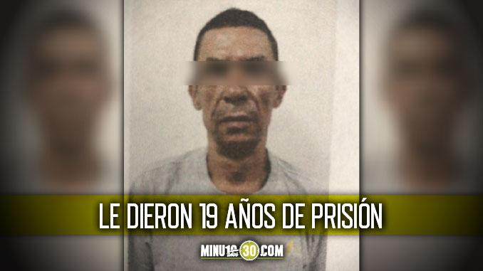 Condenado vendedor ambulante por homicidio de un habitante de calle