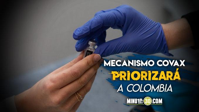 Falta poco Gobierno confirmo fecha exacta en la que llega la vacuna de Pfizer a Colombia y lo que sigue