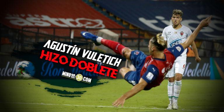 Independiente Medellin logro primera victoria en Liga