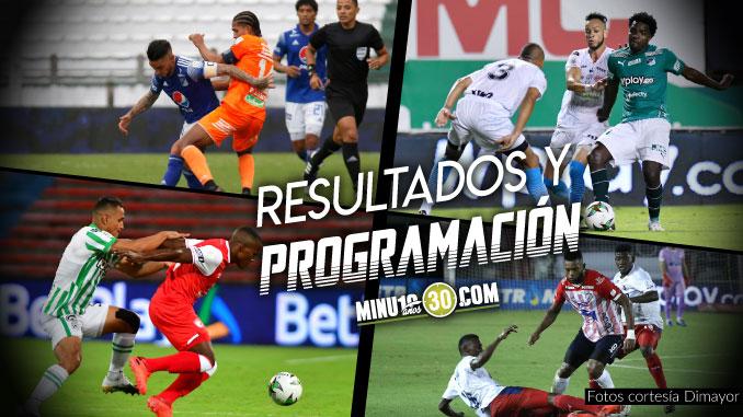 La Liga BetPlay comenzo con hegemonia de los locales