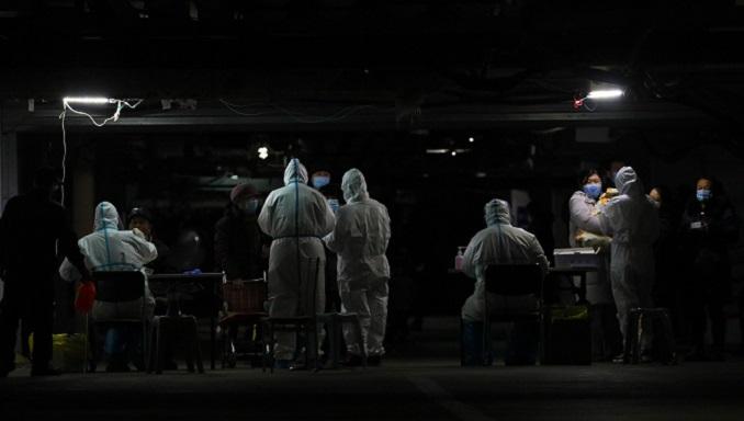 EE.UU. pagará 200 millones de dólares a la OMS para cumplir con obligaciones El equipo de expertos de la OMS, en Wuhan para investigar el origen del virus